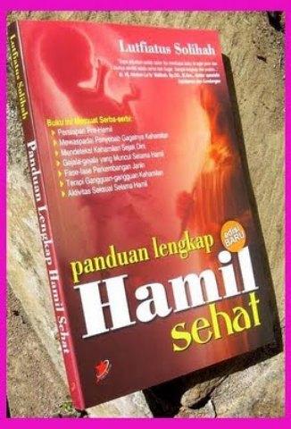 PANDUAN HAMIL SEHAT (1)