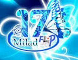 logo MILAD FLP