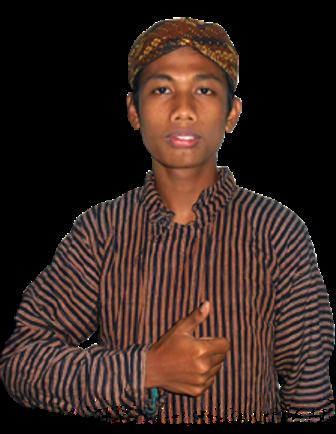 Foto Agus Mulyadi, bukan foto Bupati Magelang. Harap maklum.