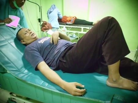 abi rumah sakit