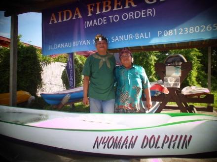 Review produk kerajinan UKM di Bali. (dok. pribadi)