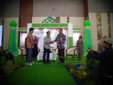 Dalam acara bincang Kompasianer di Surabaya. (dok. pribadi)