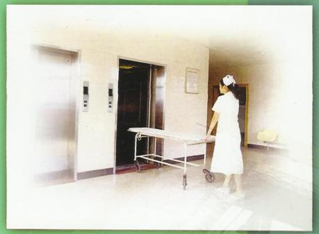 Louser hospital lift 2 pintu. (dok perusahaan)