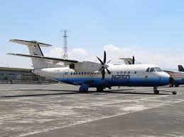 Pesawat N-250 Gatot Kaca yg tinggal cerita. (dok PTDI)