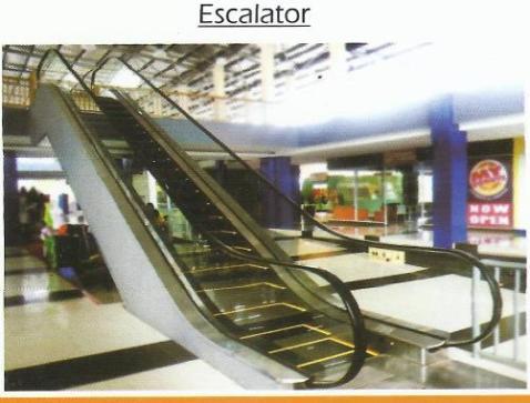 loser eskalator