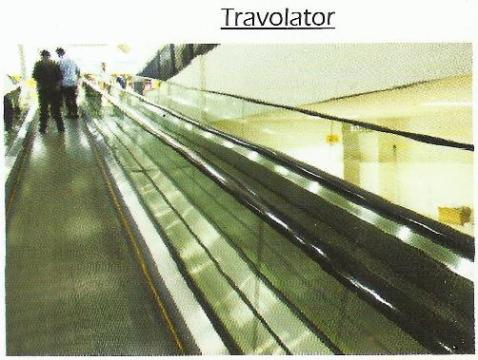 louser travolator